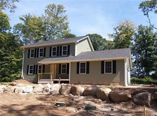 Single Family for sale in 292 Tomaquag Road, Greater Hope Valley, RI, 02804