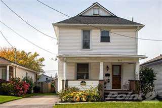 Residential Property for sale in 315 AQUEDUCT Street, Welland, Ontario, L3C 1C9