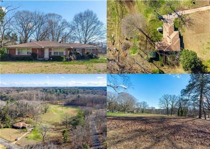 Residential Property for sale in 2338 Ben Hill Road, East Point, GA, 30344