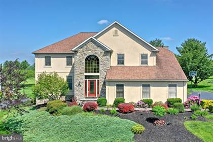 Residential Property for sale in 914 HERITAGE HILLS DRIVE, Benroy - Starview Heights, PA, 17402