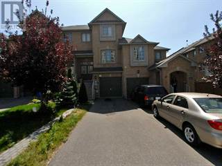 Single Family for rent in 82 BERESFORD DR, Richmond Hill, Ontario, L4B4J5