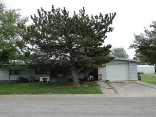 Single Family for sale in 222 North Maria Street, Meade, KS, 67864