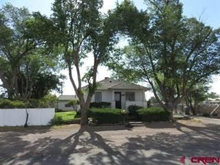 Single Family for sale in 516 Washington Street, Alamosa, CO, 81101
