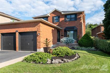 Residential Property for sale in 12 Hall Cres, Brampton, Ontario, L6X 3J8