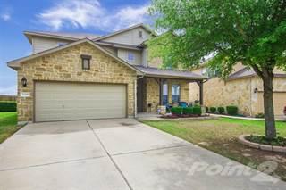 Single Family for sale in 1008 Cockrill Ct , Hutto, TX, 78634