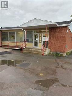 Office Space for rent in 334 Main ST Unit D, Shediac, New Brunswick, E4P1W4