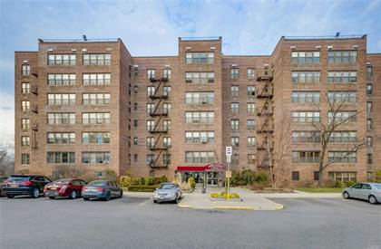 Residential Property for sale in 18-35 Corporal Kennedy Street 6C, Queens, NY, 11360