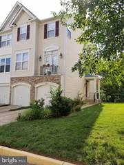 Townhouse for rent in 13416 BURROUGH FARM DRIVE, Herndon, VA, 20171