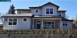 Single Family for sale in 5540 Southbrook Dr, Clayton, CA, 94517
