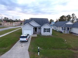 Single Family for sale in 412 Mattocks Avenue, Maysville, NC, 28555