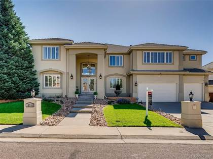 Residential for sale in 15741 E Progress Drive, Centennial, CO, 80015