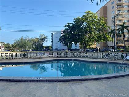 Residential Property for sale in 1475 NE 125th Ter 406A, North Miami, FL, 33161
