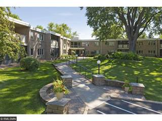 Condo for sale in 4380 Brookside Court 205, Edina, MN, 55436