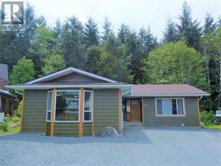 Single Family for sale in 113 KOOTENAY PLACE, Prince Rupert, British Columbia, V8J3Z7