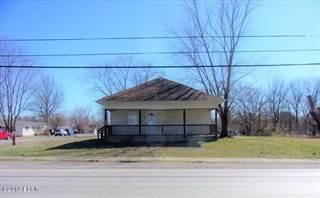 Single Family en venta en 21590 Shawneetown Road, Thompsonville, IL, 62890