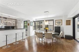 Co-op for sale in 1025 Fifth Avenue 5GN, Manhattan, NY, 10028
