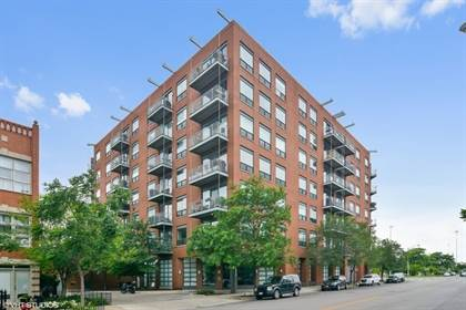 Residential Property for rent in 859 West ERIE Street 407, Chicago, IL, 60642