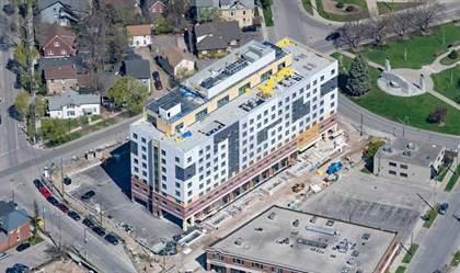 Condominium for sale in 1 Wellington St 811, Brantford, Ontario, N3T 2L3