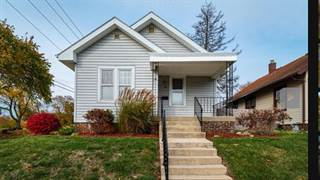 Single Family for rent in 1101 Dodge Avenue, Fort Wayne, IN, 46805