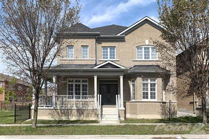 Residential Property for sale in 474 White's Hill Ave Markham Ontario L6B0K1, Markham, Ontario, L6B 0K1
