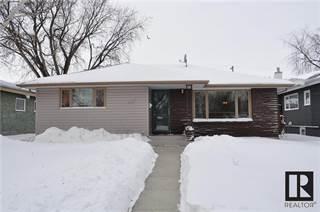Single Family for sale in 801 Lanark ST, Winnipeg, Manitoba, R3N1M5