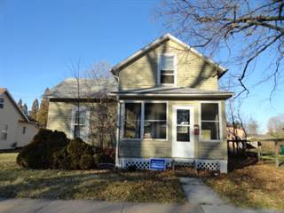 Single Family for sale in 302 E Walker, Macomb, IL, 61455