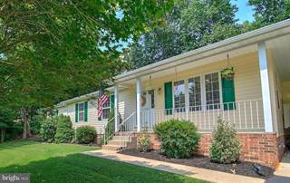 Single Family for sale in 743 SKYVIEW DRIVE, Lusby, MD, 20657