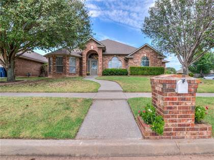 Residential for sale in 601 SW 156th Street, Oklahoma City, OK, 73170