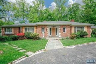 Single Family for sale in 47 Robin Lane, Alpine, NJ, 07620