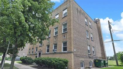 Apartment for rent in 6120-22 N. Hamilton Ave., Chicago, IL, 60659