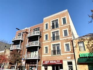 Condo for sale in 2248 West FOSTER Avenue 2, Chicago, IL, 60625