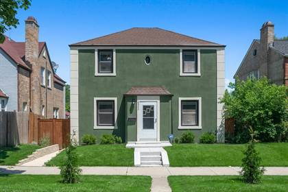 Residential Property for sale in 6322 West Barry Avenue, Chicago, IL, 60634