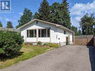 Single Family for sale in 6898 FAIRMONT CRESCENT, Prince George, British Columbia, V2N2P8