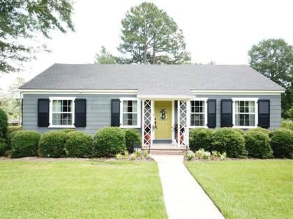 Residential Property for sale in 1821 Old Bay Springs Road, Laurel, MS, 39440