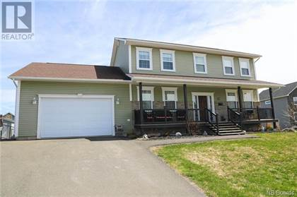 Single Family for sale in 23 Grindstone Court, Fredericton, New Brunswick, E3A1P9