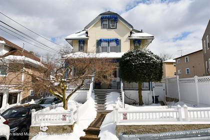 Residential Property for sale in 7 Portland Place, Staten Island, NY, 10301
