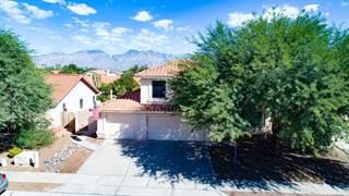 Single Family for sale in 7943 E Mason Street, Tucson, AZ, 85715