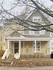 Single Family for sale in 626 North HAMILTON Avenue, Indianapolis, IN, 46201