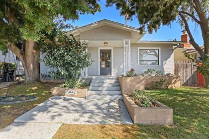 Residential for sale in 3042 Olive St, San Diego, CA, 92104
