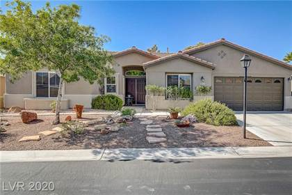 Residential Property for sale in 8213 Dusty Valley Court, Las Vegas, NV, 89131