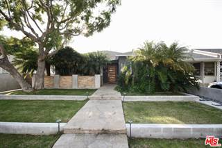 Single Family for rent in 2925 TILDEN Avenue, Los Angeles, CA, 90064