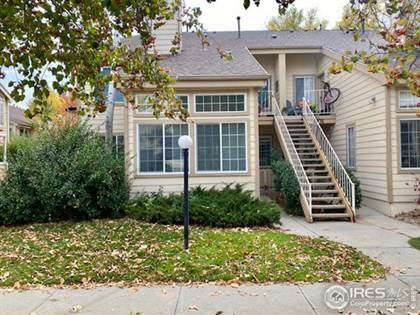 Residential Property for sale in 4875 White Rock Cir Building: 12, Unit: A, Boulder, CO, 80301