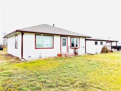 Residential for sale in 508 S Virginia, Conrad, MT, 59425
