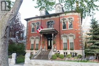 Single Family for sale in 169 KING Street East, Kingston, Ontario