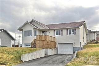 Residential Property for sale in 7 Badcock Boulevard, Bay Roberts, Newfoundland and Labrador