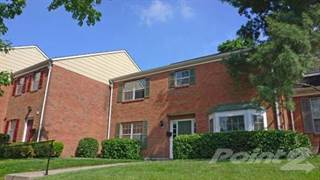 Apartment for rent in Merrick Place - One Bedroom III, Lexington, KY, 40502