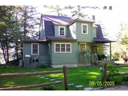 Residential Property for rent in 0 Chase Point Road, Greater Melvin Village, NH, 03853