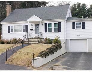 Single Family for sale in 20 Mark Ave, Reading, MA, 01867