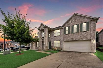 Residential Property for sale in 4008 Bay Springs Court, Arlington, TX, 76016