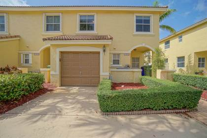 Residential Property for sale in 16856 SW 1st Place, Pembroke Pines, FL, 33027